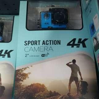 Sport Camera
