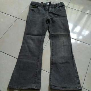 Jeans-kid(preloved)