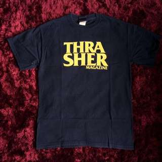 Thrasher Magazine t-shirt
