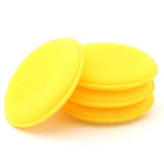 Sponge Wax Applicator