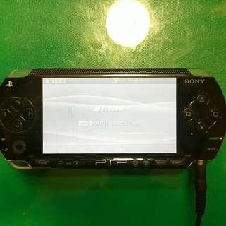 PSP 1007 買一送一
