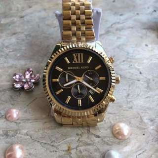 Authentic MK Watch (w/ FREE SHIPPING)