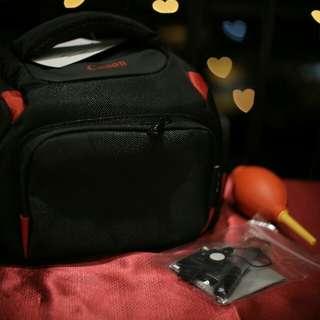 DSLR Camera bag