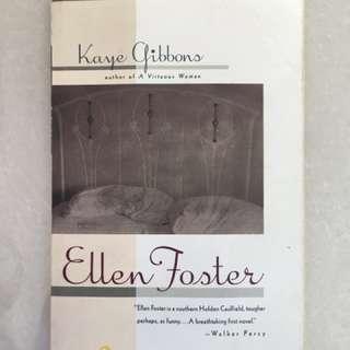 Ellen Fosters