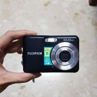 Digital Camera Fujifilm A100