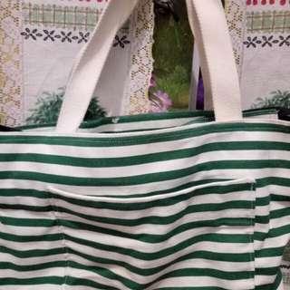 My greeny Bag