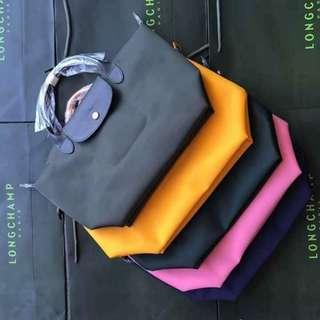 Authentic Longchamp Neo / Bags