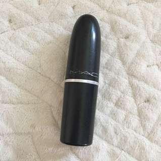 "MAC cremesheen lipstick ""A Novel Romance"" 子彈唇膏"