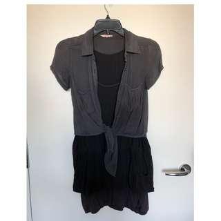 SASS & BIDE: Mini Dress!