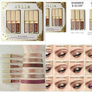 (PO) Stilla Eyeshadow