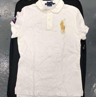 Ralph Lauren polo 襯衣