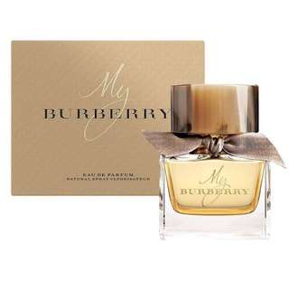 My Burberry for Woman EDP