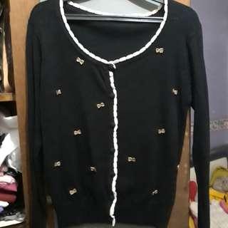 Shirt / Cardigan