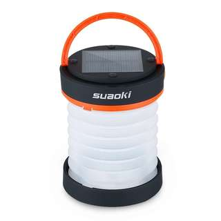 LED Camping Lantern with Powerbank