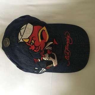 Ed Hardy Trucker Hat