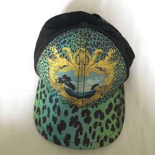 Versace For H&M Cap