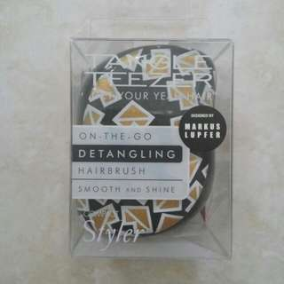 Tangle Teezer Detangling Hairbrush