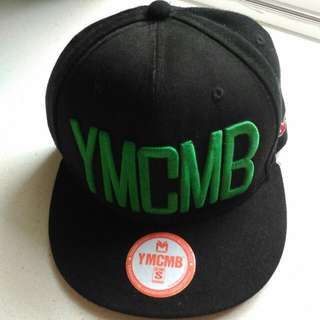 Hat -YMCMB