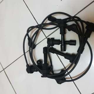 Cable/kabel plug v6