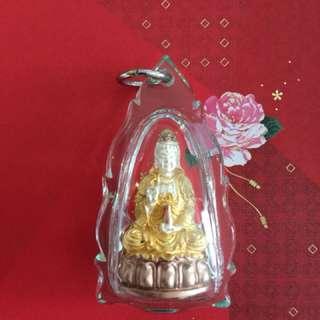 Phra Kring Guan Im 2558