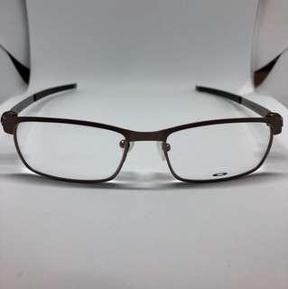 Oakley Tincup Prescriptive Glasses