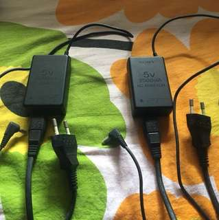 Sony PSP Charger (ONE LEFT)