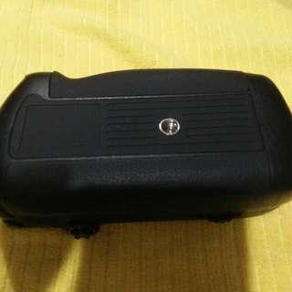 Battery Grip for Nikon D7000 series DSLRs