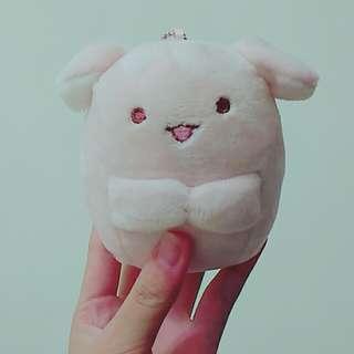 韓站 正版 伯賢娃娃