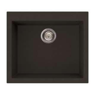 RUBINE Granite Kitchen Sink MEQ810-57