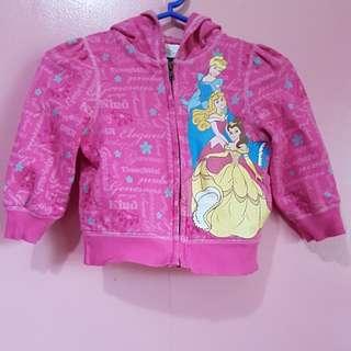 Disney Princess Jacket