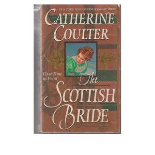 BF: The Scottish Bride - Sherbrooke Bride#6 Catherine Coulter