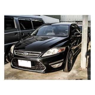 【歡迎完美主義者•實車實價】2014 福特 MONDEO TDCI 小改款