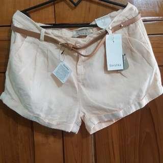 Celana pendek Bershka Ori