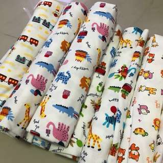 New Coming! Swaddle/muslin/ blanket for new born