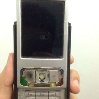 Defective Phone Nokia N95