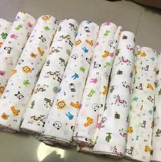 New Coming ! Baby Swaddle / Muslin / Blanket