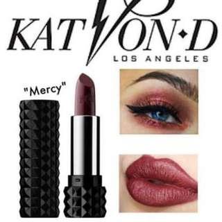 Kat Von D Mini Studded Lipstick
