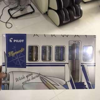 Pilot Pen Gift Sets