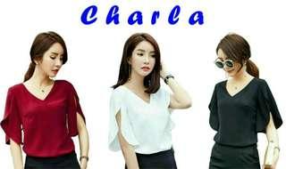 charla blouse 💋