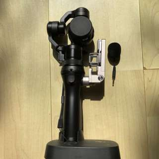 DJI Osmo (full box)