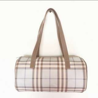 Burberry Shoulder Bag...