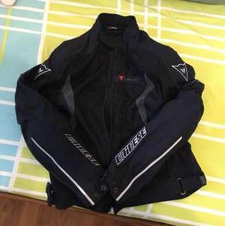 Dainese Crono Tex Jacket- Brand New