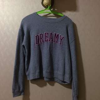 sweater p&b