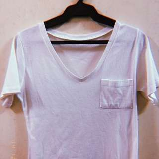 Pocket Tee Shirt