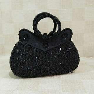 Hand bag payet