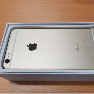 iPhone 6s Plus 128GB - 6 Months Warranty