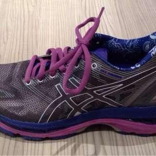 ASICS 運動跑鞋 激新淨👟👟