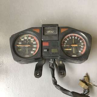 Rxz 5 speed meter offer me a price