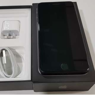 Apple iPhone 7 Plus Black 128GB - Warranty - Receipt