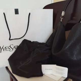 Authentic YSL Hobo Bag Good as Brand New